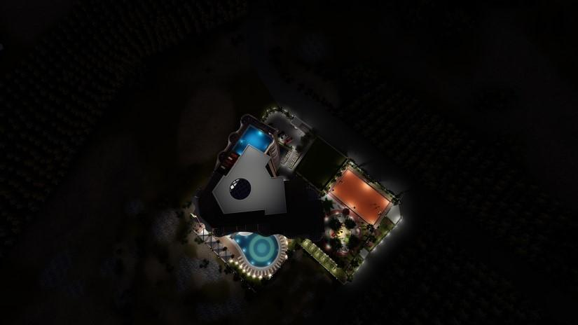 Новый комфортабельный комплекс в районе Махмутлар - Фото 9