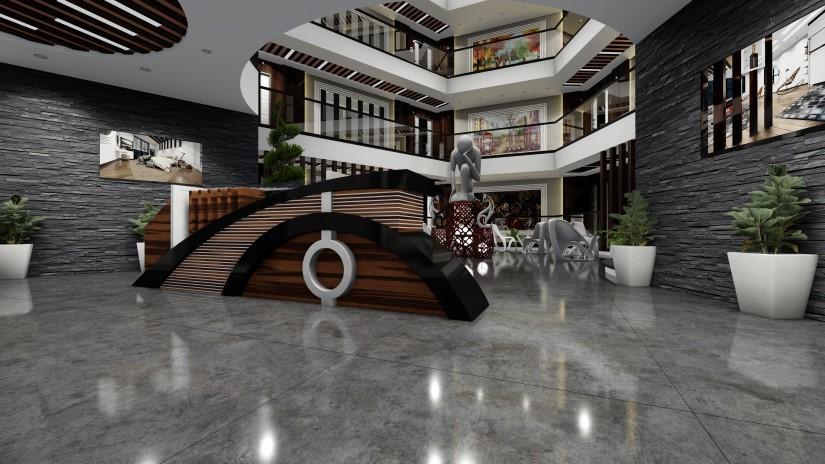 Новый комфортабельный комплекс в районе Махмутлар - Фото 14