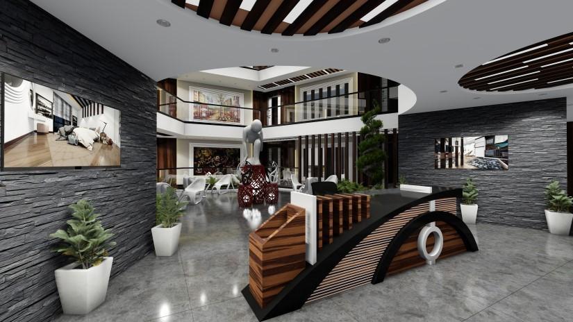 Новый комфортабельный комплекс в районе Махмутлар - Фото 15