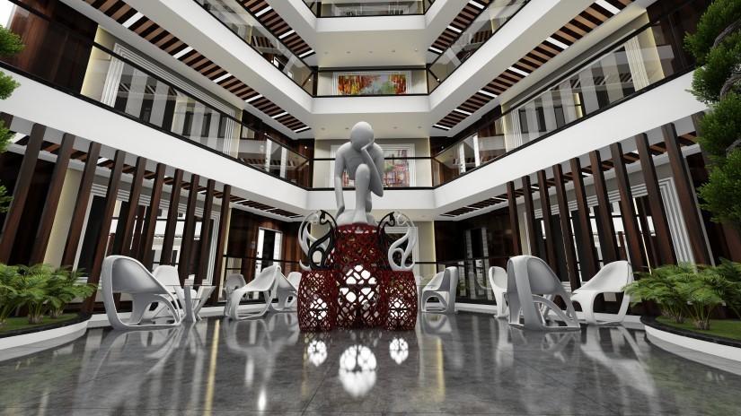 Новый комфортабельный комплекс в районе Махмутлар - Фото 16