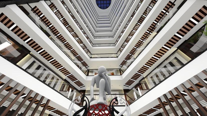 Новый комфортабельный комплекс в районе Махмутлар - Фото 17