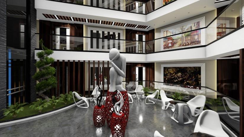 Новый комфортабельный комплекс в районе Махмутлар - Фото 18