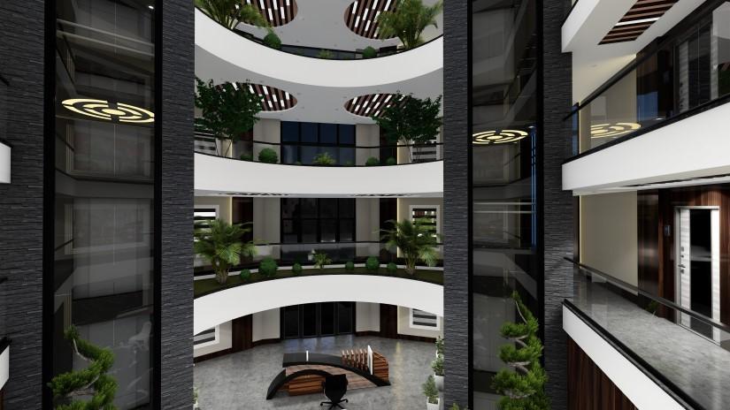 Новый комфортабельный комплекс в районе Махмутлар - Фото 20