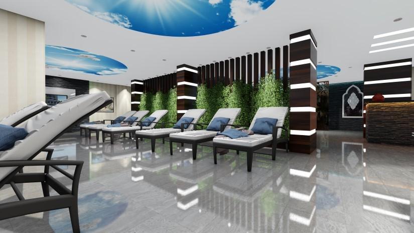 Новый комфортабельный комплекс в районе Махмутлар - Фото 22