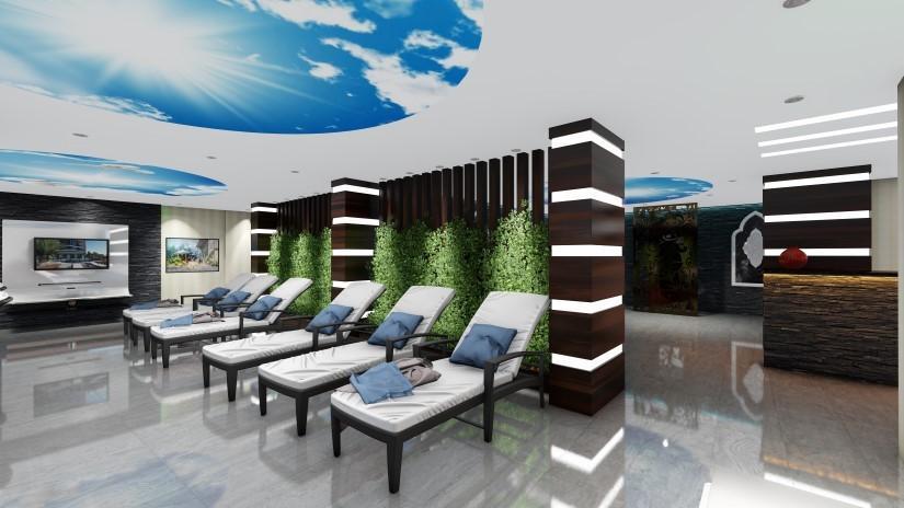 Новый комфортабельный комплекс в районе Махмутлар - Фото 23