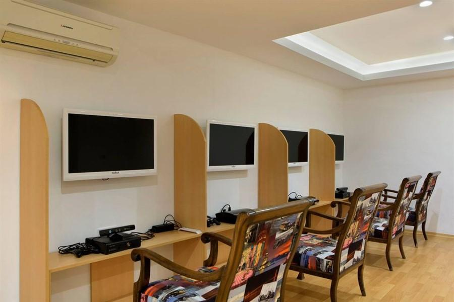 Квартира 1+1 в самом центре Алании - Фото 13