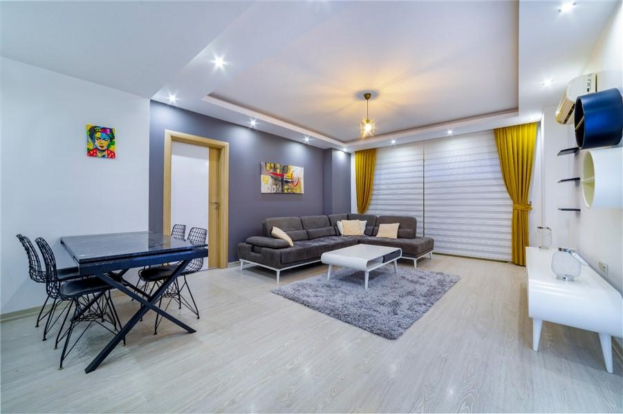 Просторная квартира 2+1 в Джикджилли - Фото 17