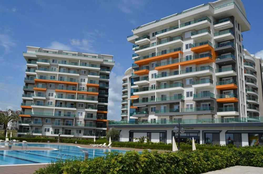 Масштабный жилой комплекс, состоящий из 10 квартирных блоков  - Фото 5