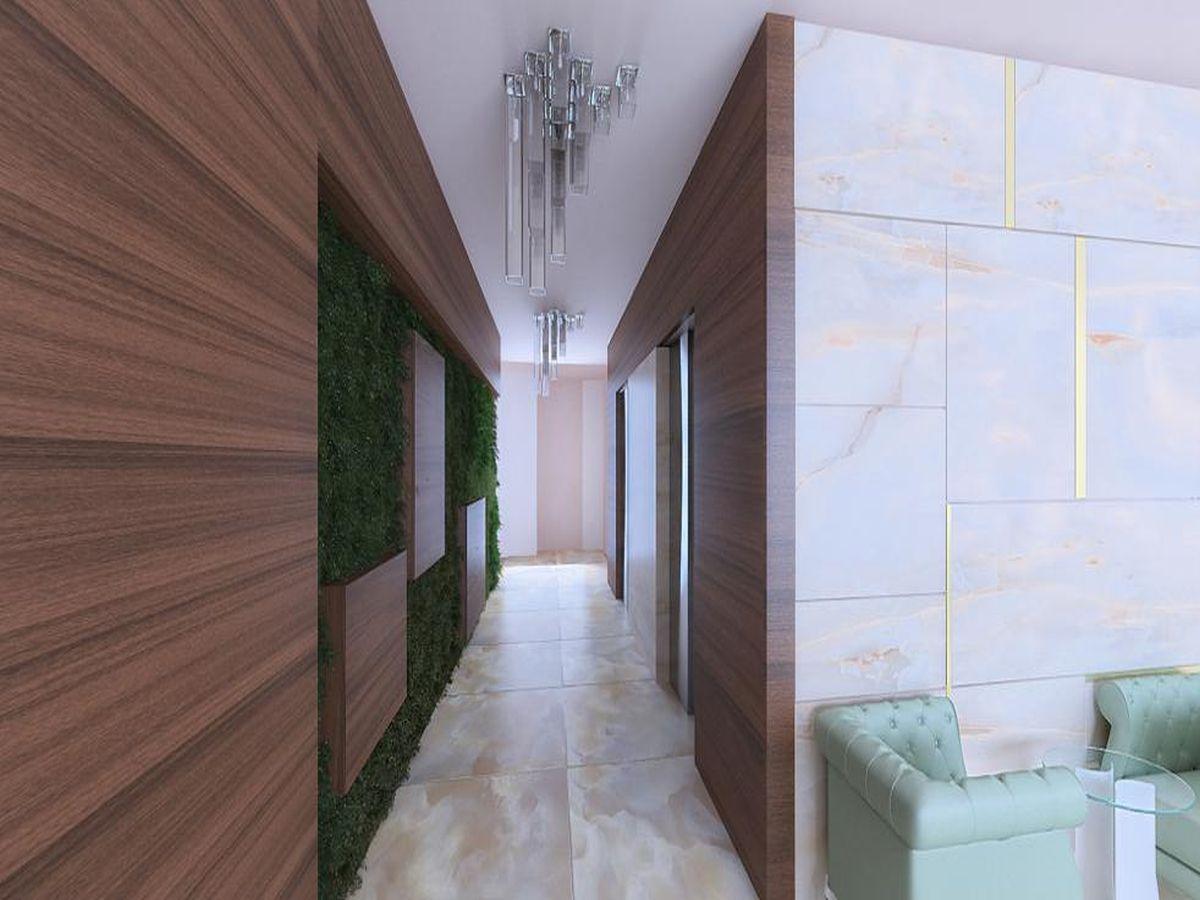 Квартиры в строящемся комплексе района Авсаллар - Фото 10