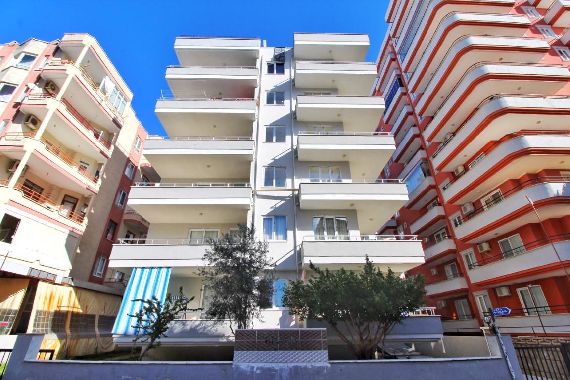 Квартира с четырьмя спальнями в Махмутларе по очень хорошей цене - Фото 1