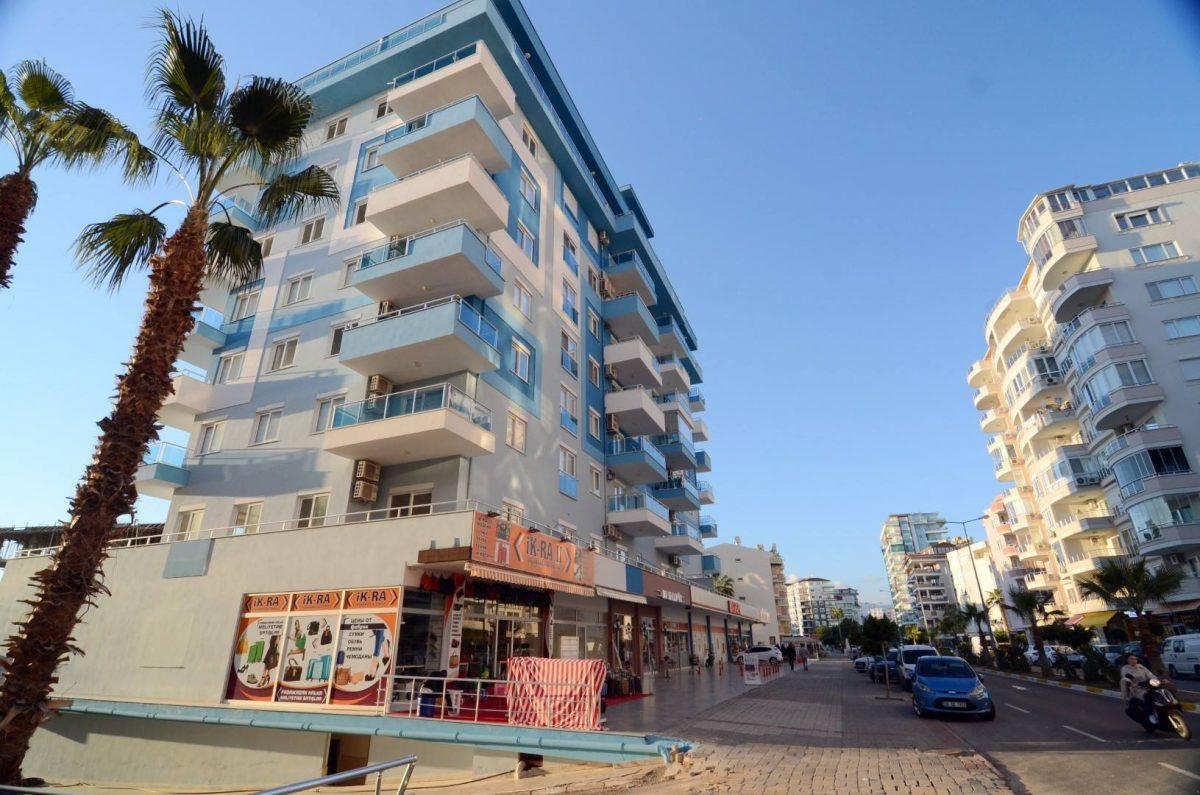 Просторные апартаменты для всей семьи в Махмутларе по привлекательной цене - Фото 1