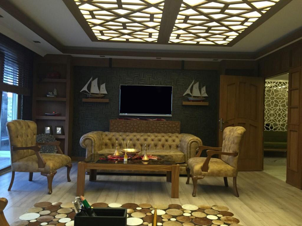 Коммерческое помещение под офис в центре Алании - Фото 9