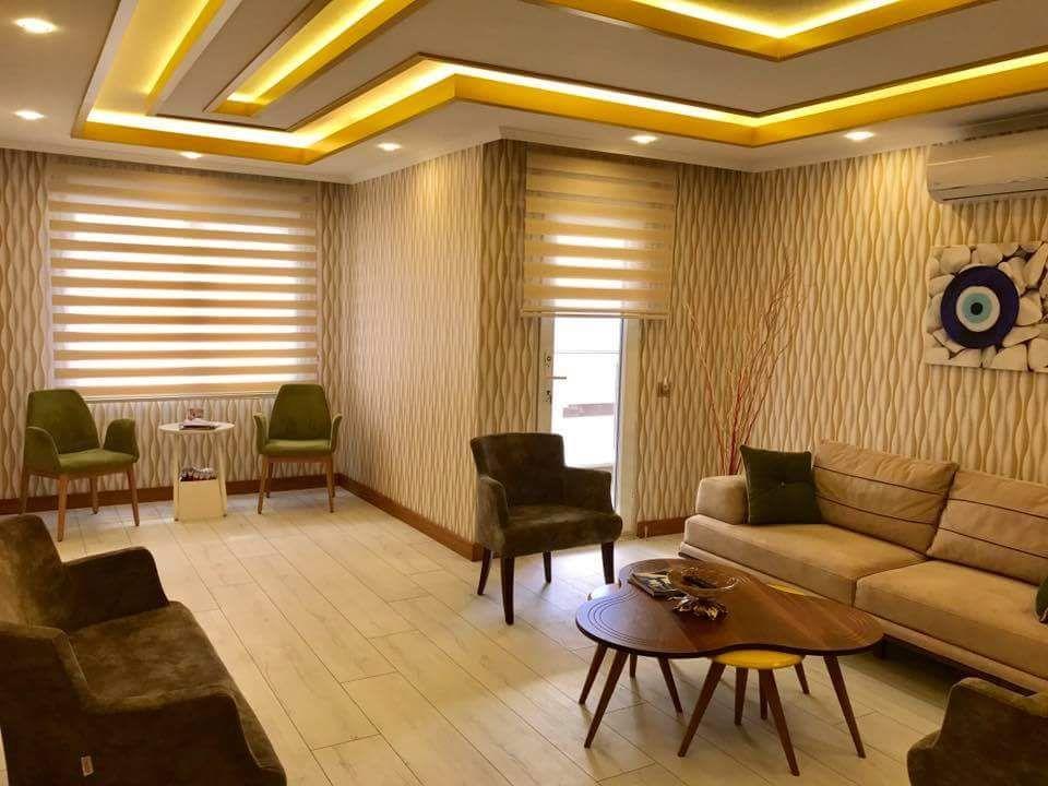 Коммерческое помещение под офис в центре Алании - Фото 10