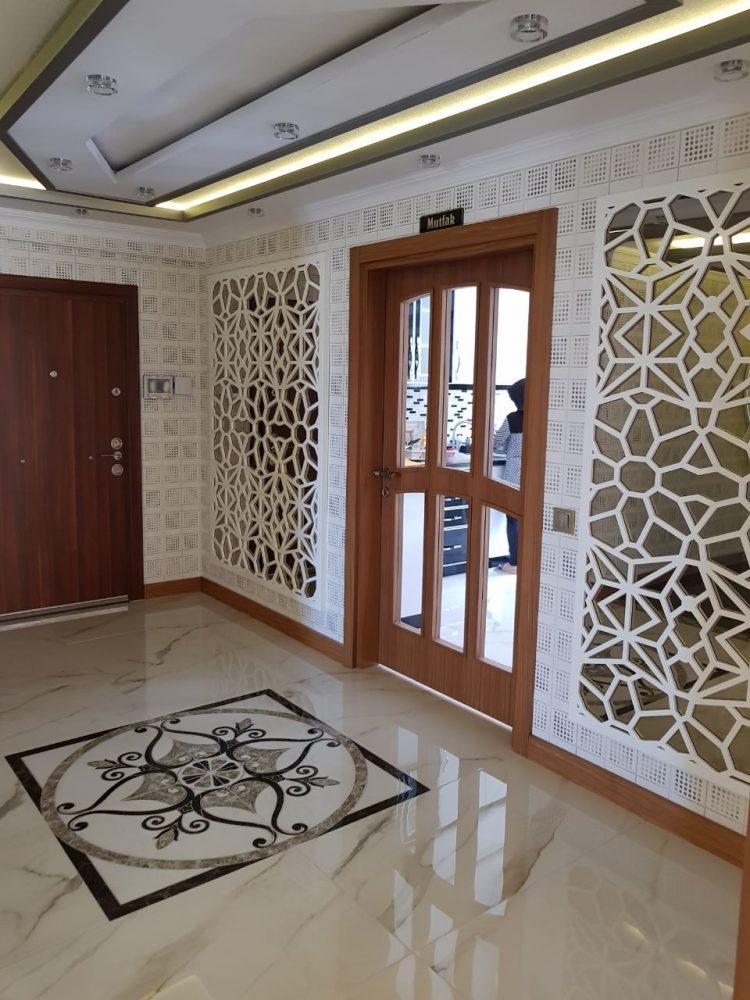 Коммерческое помещение под офис в центре Алании - Фото 11