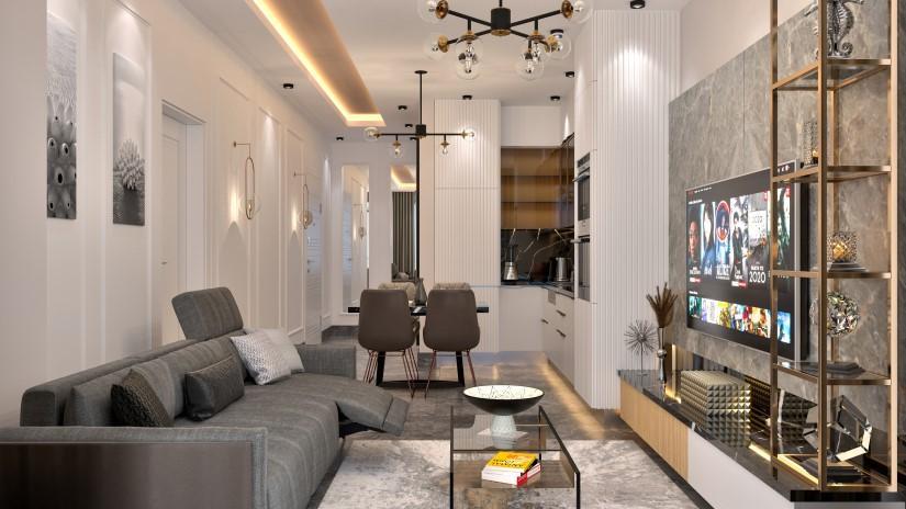 Новый инвестиционный проект в районе Каргыджак - Фото 21