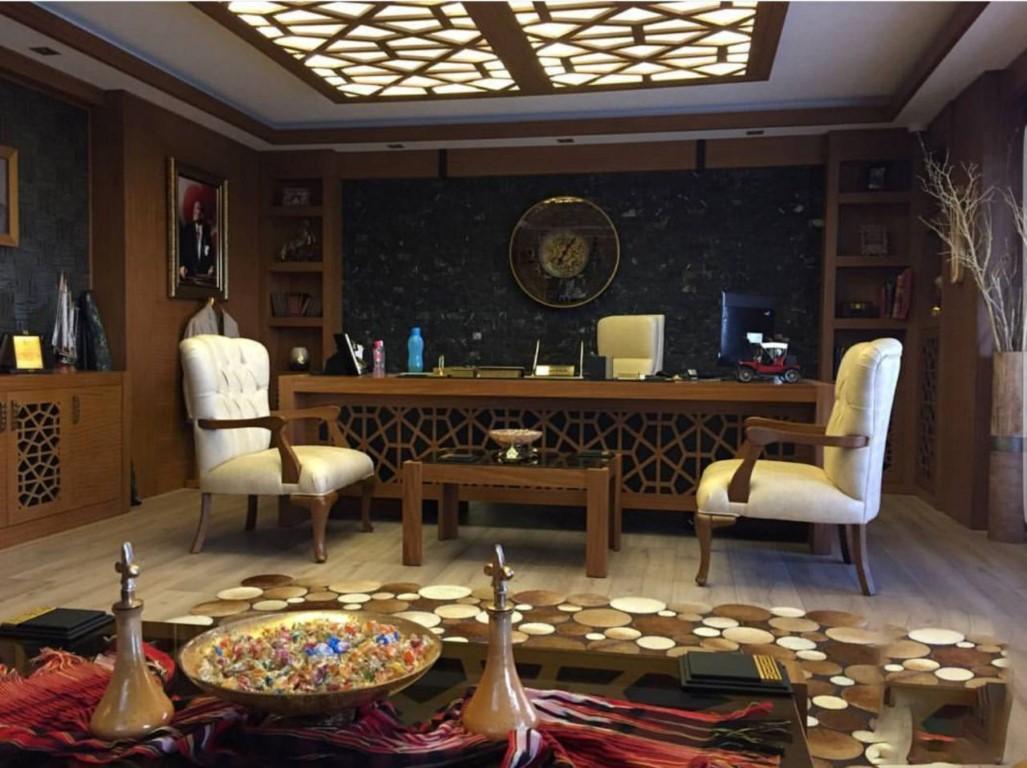 Коммерческое помещение под офис в центре Алании - Фото 5