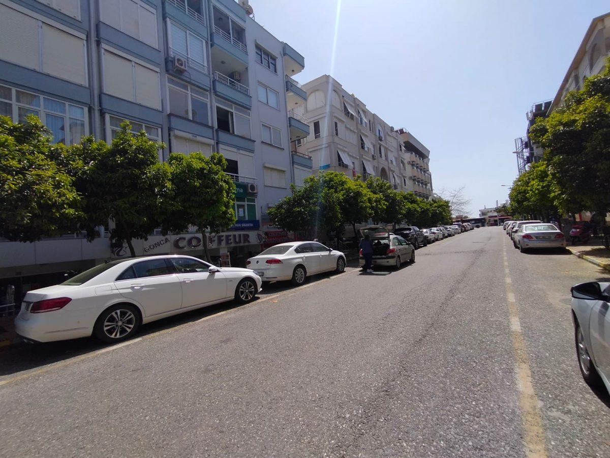 Просторные апартаменты в центре Алании близко к морю - Фото 4
