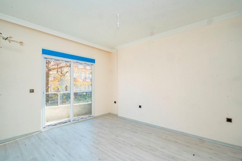Трехкомнатная квартира рядом с центром Алании - Фото 3