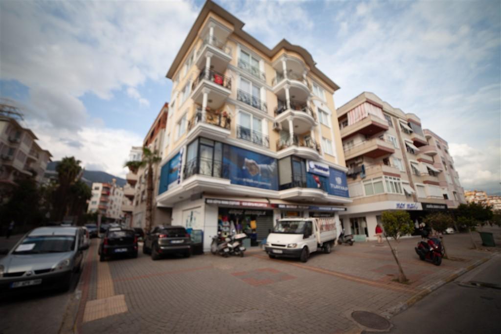 Офис с удачной локацией в центре Алании - Фото 1