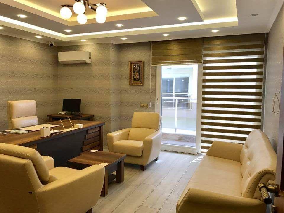 Коммерческое помещение под офис в центре Алании - Фото 6