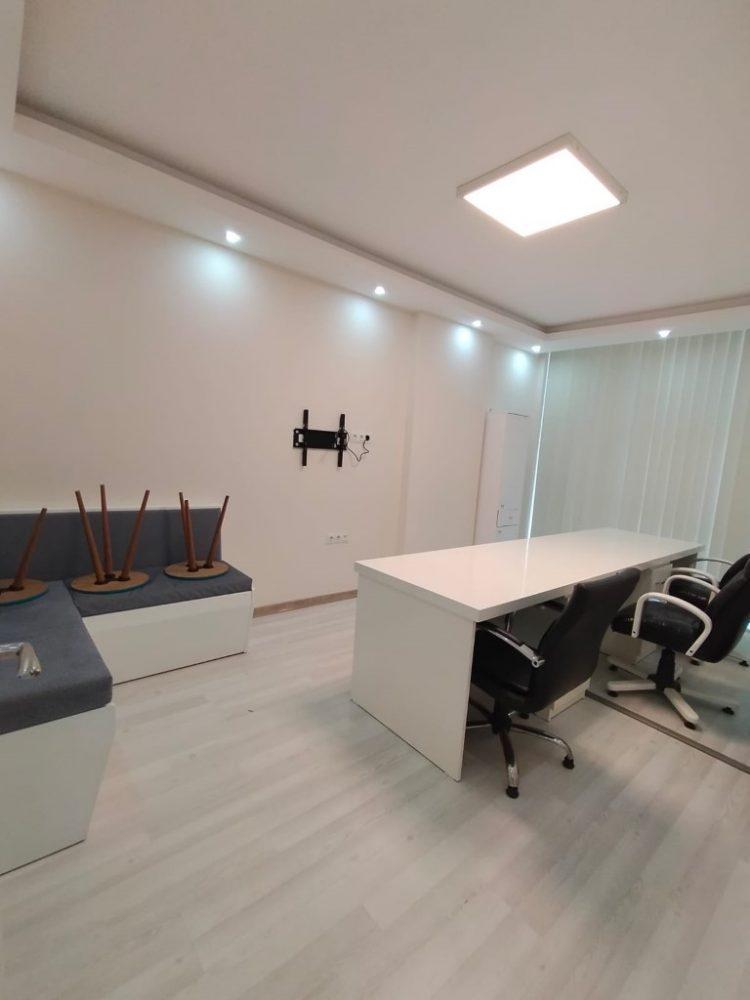 Офис в центре Махмутлара на оживленной улице - Фото 12