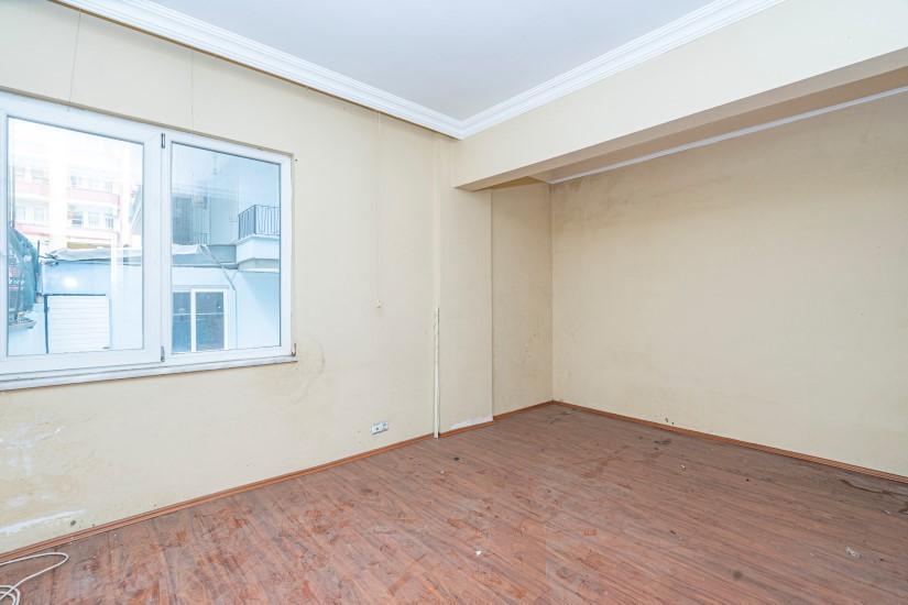 Недорогая трехкомнатная квартира в самом центре Алании - Фото 10