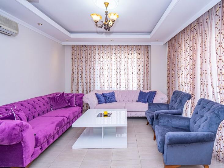 Квартира с мебелью и техникой в районе Кестель - Фото 13