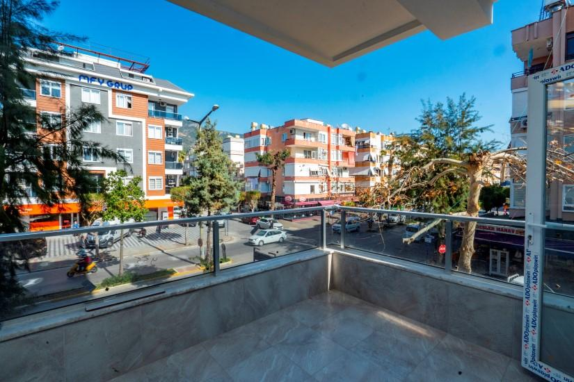 Трехкомнатная квартира рядом с центром Алании - Фото 12