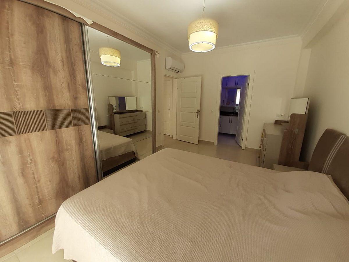 Просторные апартаменты 2+1 в новом комплексе в Махмутларе - Фото 22