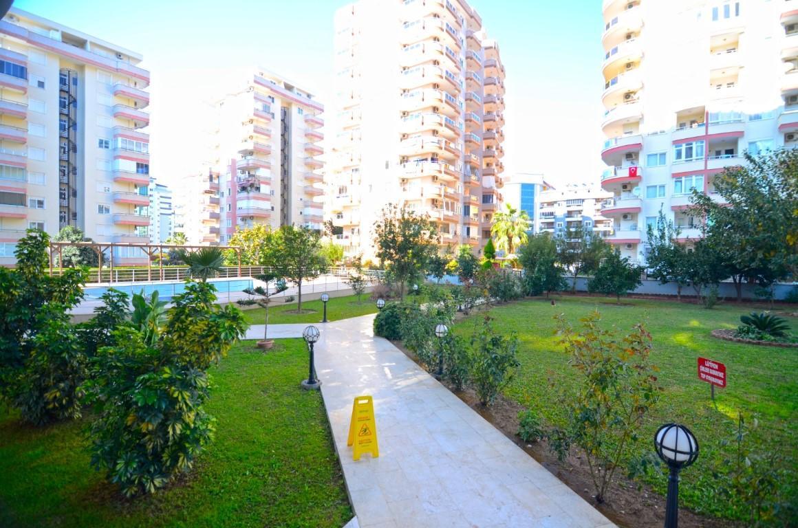 Просторная меблированная квартира 2+1 в Махмутларе - Фото 11