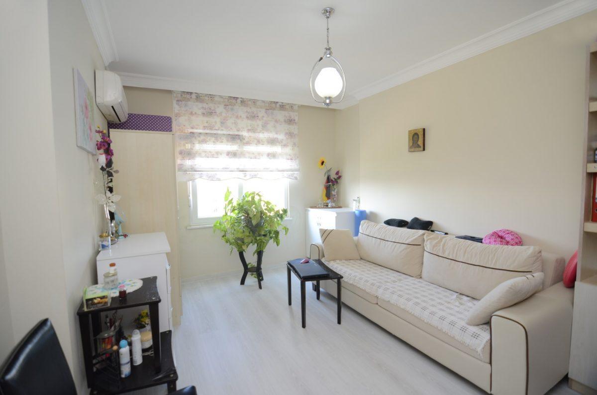Просторная меблированная квартира 2+1 в Махмутларе - Фото 22