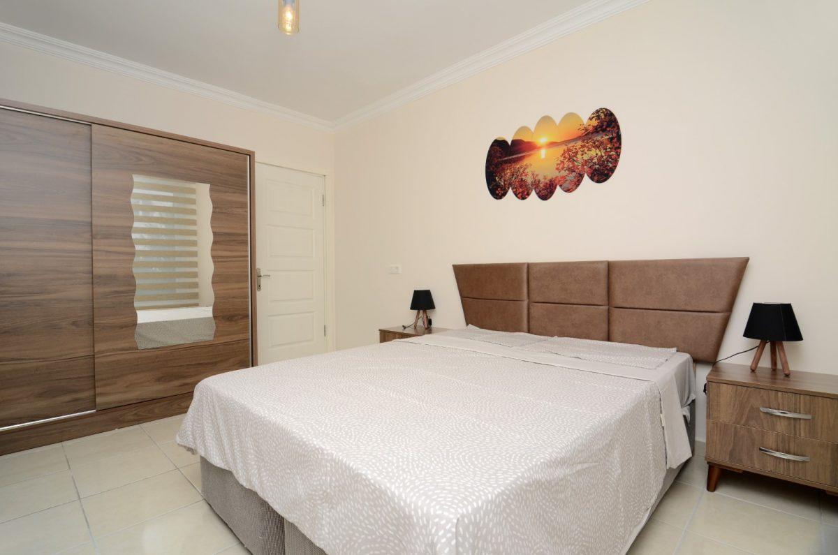 Квартира с четырьмя спальнями в Махмутларе по очень хорошей цене - Фото 10