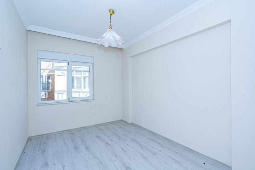 Четырехкомнатная квартира в центре Алании по хорошей цене - Фото 14