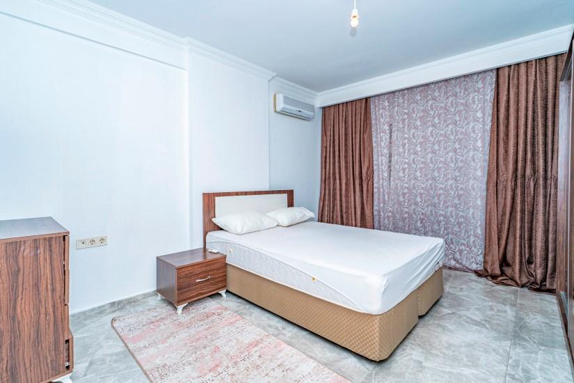 Квартира 2+1 в современном комплексе в Джикджилли - Фото 10