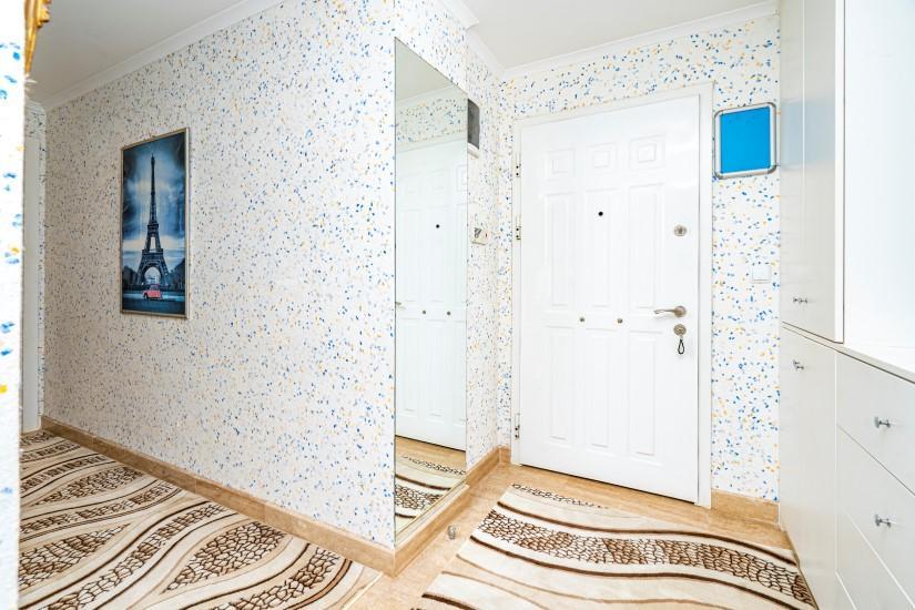 Недорогая квартира 2+1 в европейском районе Оба - Фото 11