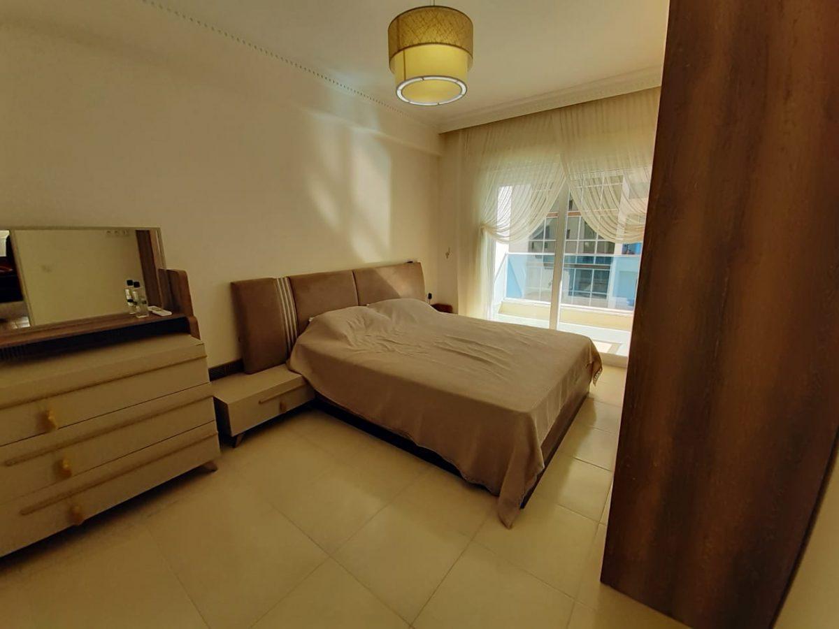 Просторные апартаменты 2+1 в новом комплексе в Махмутларе - Фото 21