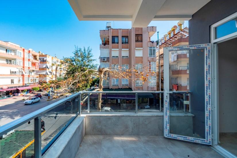 Трехкомнатная квартира рядом с центром Алании - Фото 13