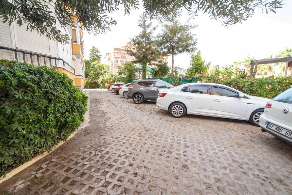 Просторные апартаменты 2+1 в центре Алании - Фото 6
