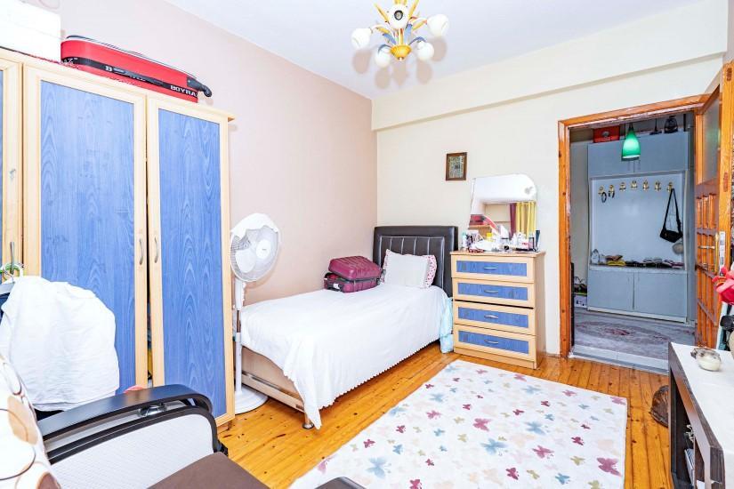 Апартаменты 2+1 в центре Алании - Фото 11