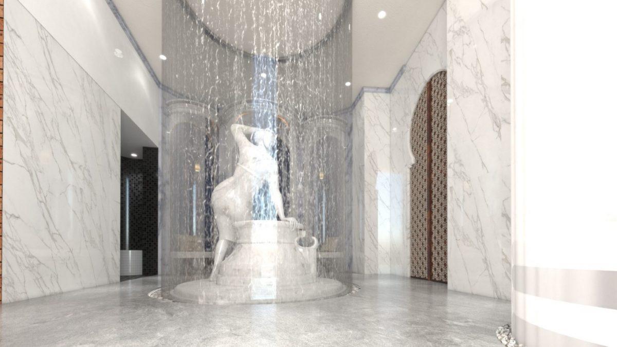 Апартаменты в новом ЖК в Махмутларе - Фото 7
