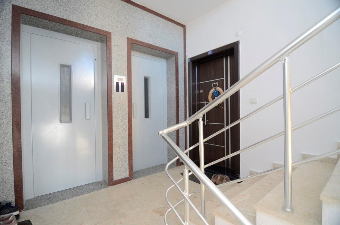 Просторная меблированная квартира 2+1 в Махмутларе - Фото 12