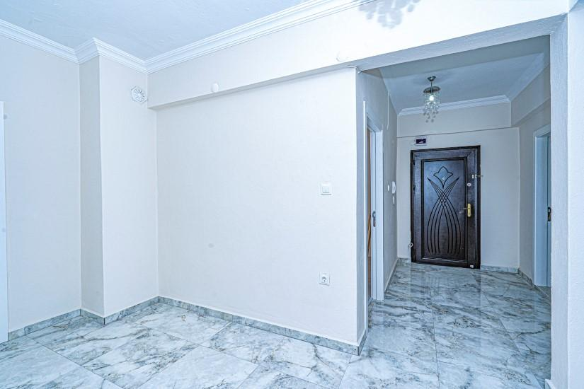 Четырехкомнатная квартира в центре Алании по хорошей цене - Фото 15