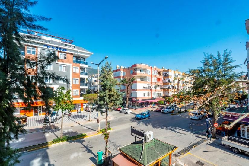 Трехкомнатная квартира рядом с центром Алании - Фото 15