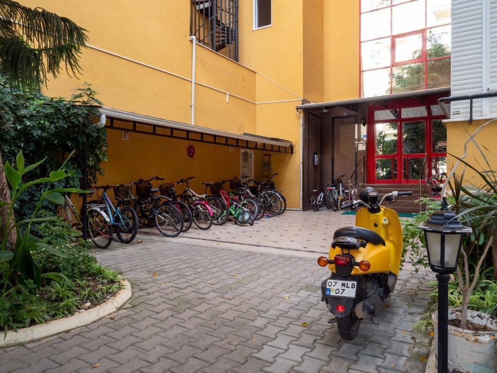 Просторные апартаменты 2+1 в центре Алании - Фото 5