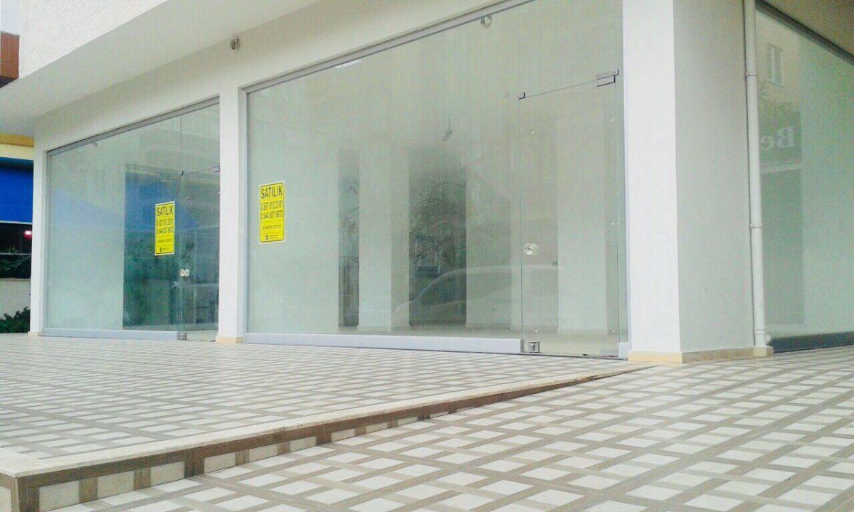 Коммерческое помещение в центре Алании по привлекательной цене - Фото 11
