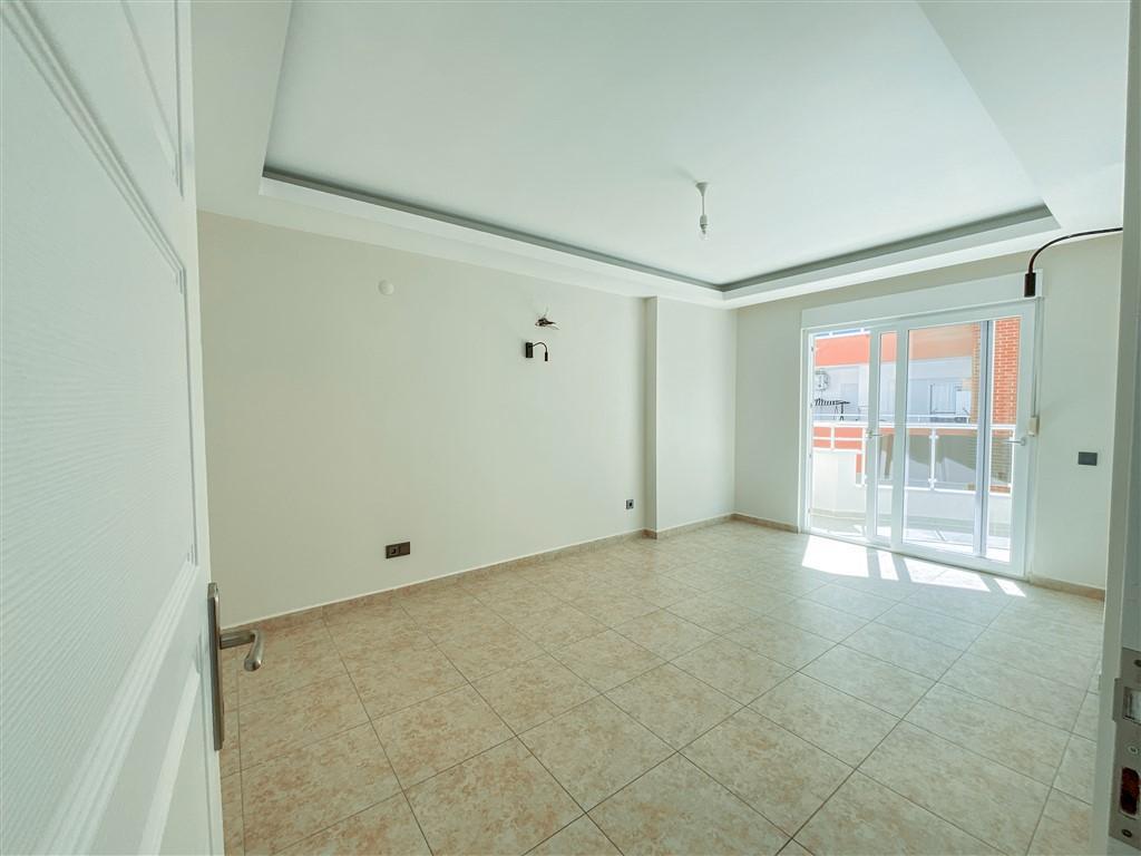 Трехкомнатная квартира на первой береговой в Махмутларе - Фото 18