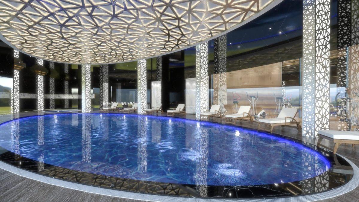 Апартаменты в новом ЖК в Махмутларе - Фото 8
