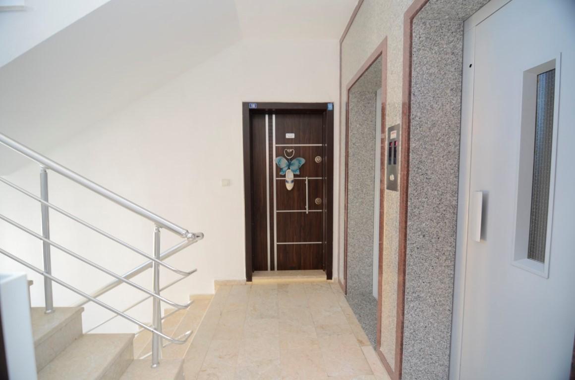 Просторная меблированная квартира 2+1 в Махмутларе - Фото 13