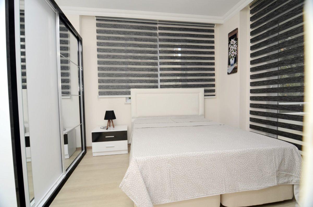Квартира с четырьмя спальнями в Махмутларе по очень хорошей цене - Фото 12