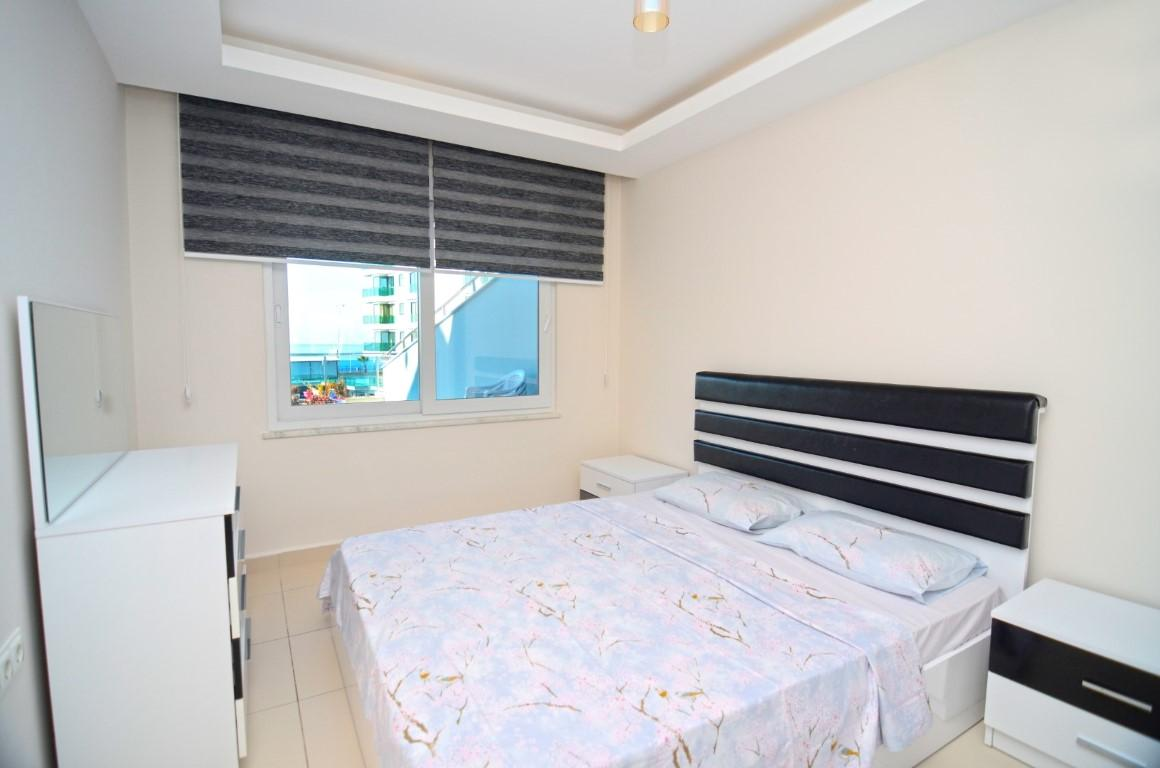 Просторные апартаменты для всей семьи в Махмутларе по привлекательной цене - Фото 12
